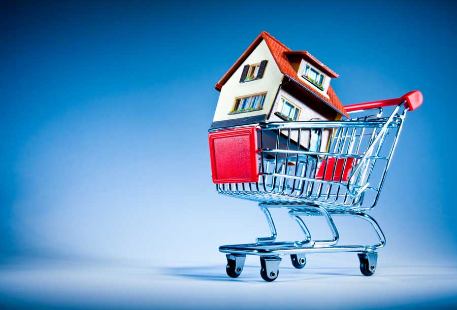 4 Little-Known House Shopping Tips