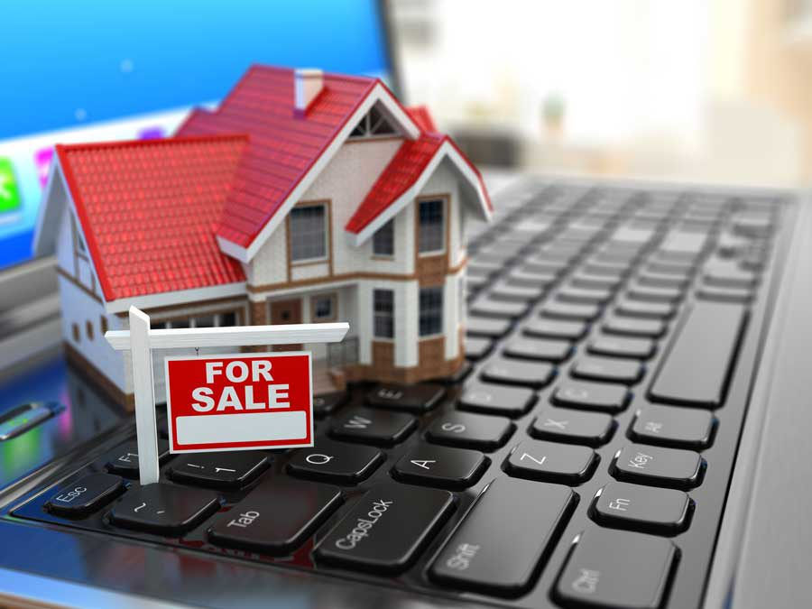 Pros and Cons of Online House Shopping
