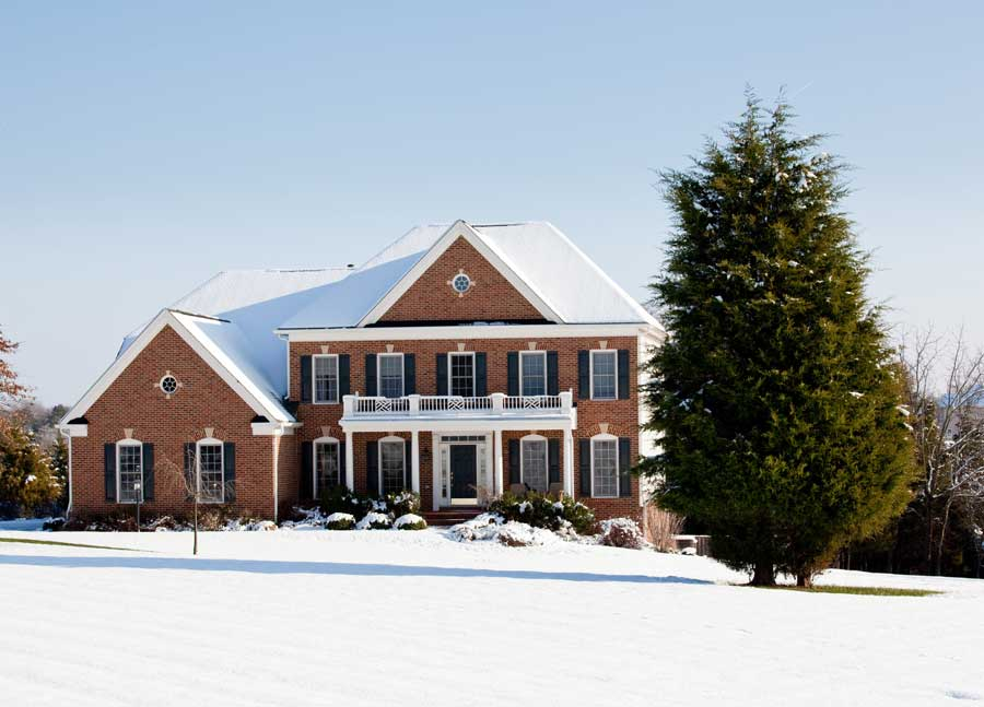 10 Reasons to List Your House in Winter