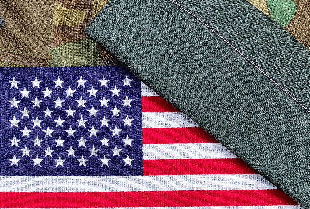 Veteran Appreciation – VA Loans
