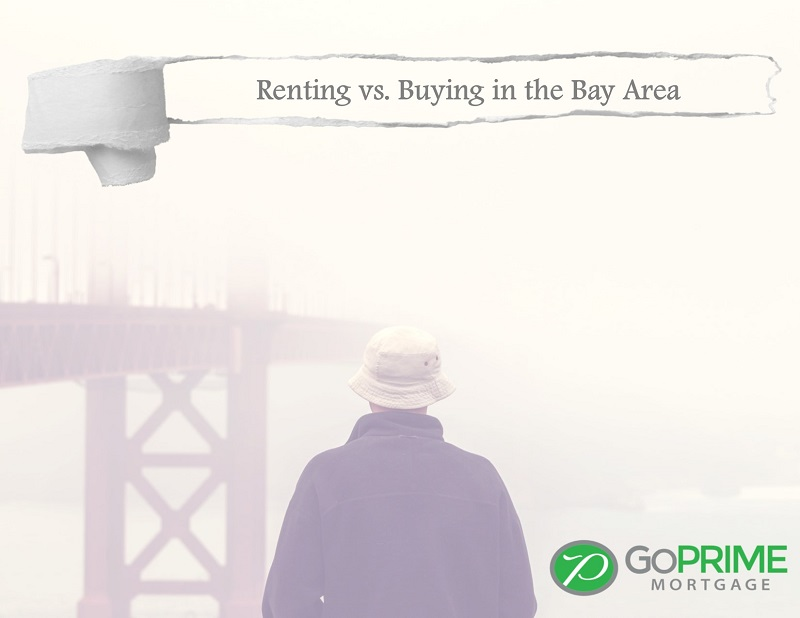Renting vs. Buying in the Bay Area