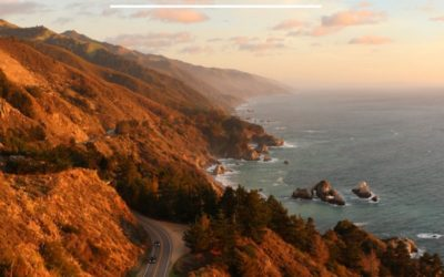 Fun Activities Along the California Coast
