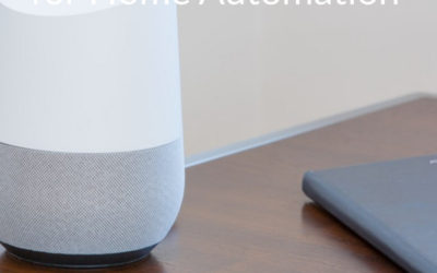Top 5 Gadgets for Home Automation