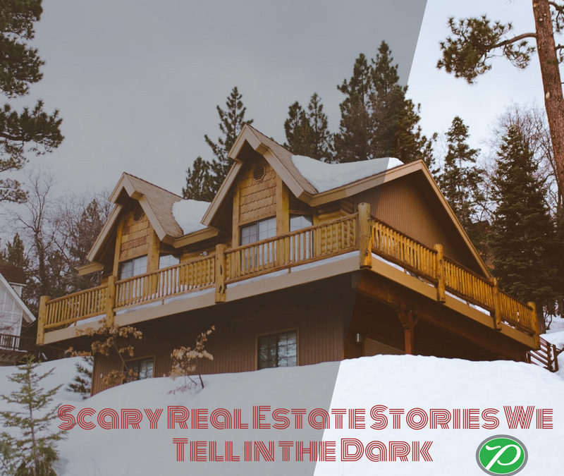 Avoid These Home Buying Horror Stories