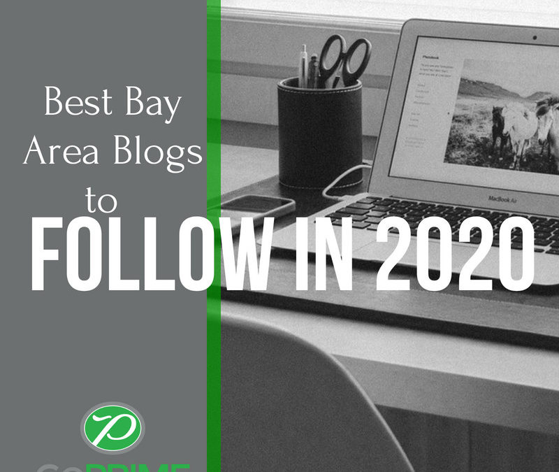 Best Bay Area Blogs to Follow in 2020