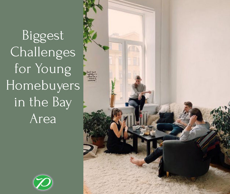 Biggest Challenges for Young Homebuyers in the Bay Area