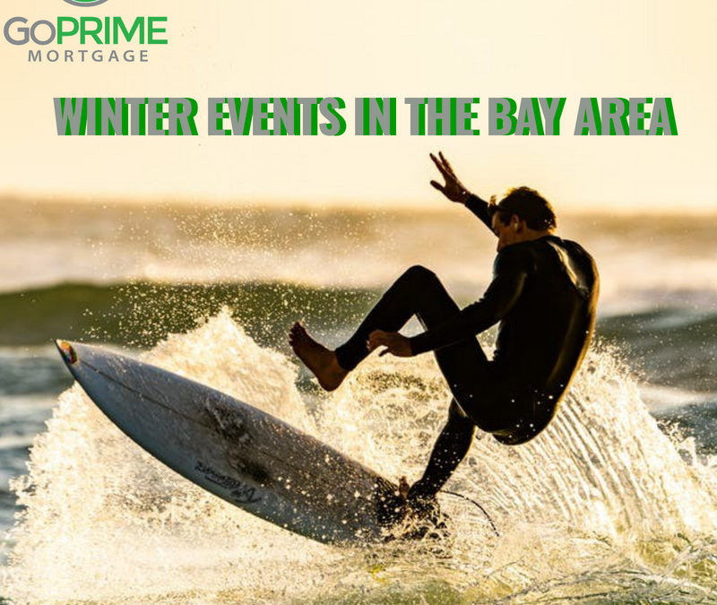 Winter Events in the Bay Area